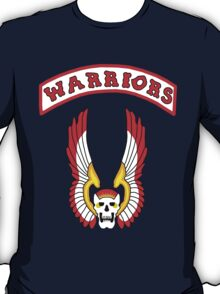 The Warriors T-Shirt