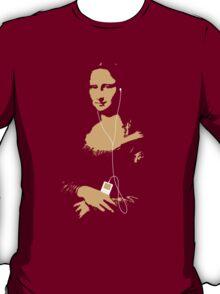 Mona Pod T-Shirt