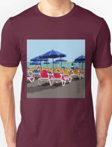 Taurito Unisex T-Shirt