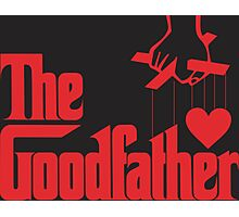 The GoodFather Photographic Print