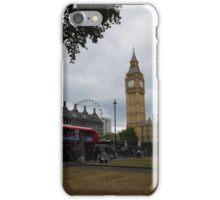 London Sightseeing iPhone Case/Skin
