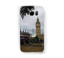 London Sightseeing Samsung Galaxy Case/Skin
