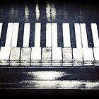 Broken Keys by Kadwell
