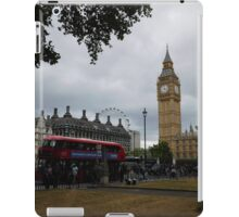 London Sightseeing iPad Case/Skin