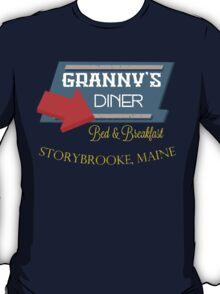 Granny's Diner T-Shirt