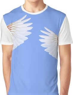 A wing wing situation Graphic T-Shirt