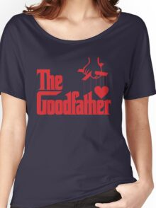 The GoodFather Women's Relaxed Fit T-Shirt