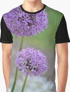 Alliums Graphic T-Shirt