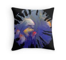 Dream Catchers Pillow Throw Pillow