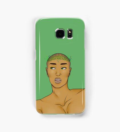PRETTY NYMPH BOY PHONE CASE & MUG Samsung Galaxy Case/Skin