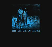 The Sisters Of Mercy - The Worlds End - Body and soul Unisex T-Shirt