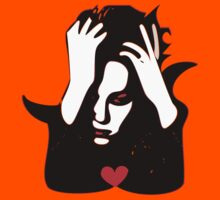 §♥Sexy Romantic Mortally Stunning Vampire Guy Clothing & Stickers♥§ Kids Clothes