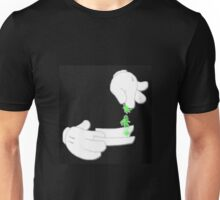 Roll it up Unisex T-Shirt