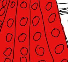 Dalek Investigate Sticker