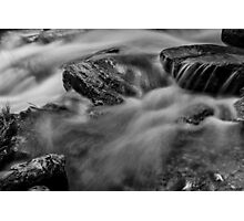 WATER Photographic Print