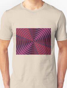 Pink Punk Unisex T-Shirt