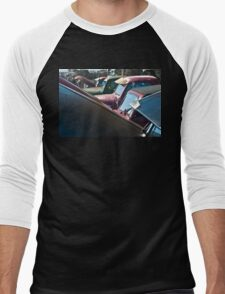 Rat Truck Parking Lot Men's Baseball ¾ T-Shirt