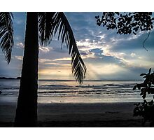 Panoramic view in Koh Chang Photographic Print