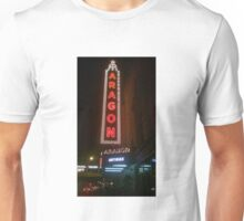 Aragon Ballroom Anthrax Unisex T-Shirt