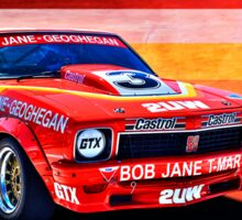 Bob Jane Torana A9X Sticker