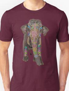 Indian Elephant  Unisex T-Shirt