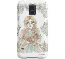 Margo and Amber Samsung Galaxy Case/Skin