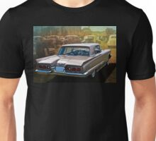1960 Ford Thunderbird Unisex T-Shirt