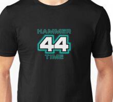 Lewis Hamilton 5B Unisex T-Shirt