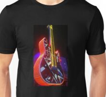 Rock n Roll Guitar  Unisex T-Shirt