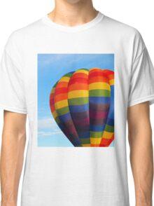 Balloon Colors Classic T-Shirt