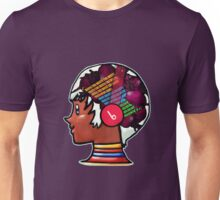 Street Fighter Elena. Beets In My Head Unisex T-Shirt