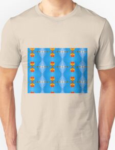 Balloon Colors Unisex T-Shirt