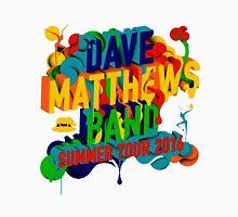 TOP SELLING DAVE MATTEWS BAND - summer tour 2016 - Unisex T-Shirt