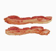 Bacon Bacon Kids Clothes