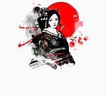 Japan Kyoto Geisha Unisex T-Shirt