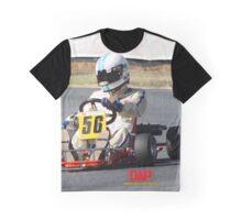 DAP Kart WTR101 Clay Lopes Graphic T-Shirt