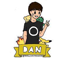 Danisnotonfire by Drawingsbymaci