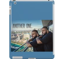 DJ Khaled - ''Another One''  Funny, Memes & Fashion  iPad Case/Skin