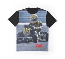 DAP Senna WTR101 Graphic T-Shirt