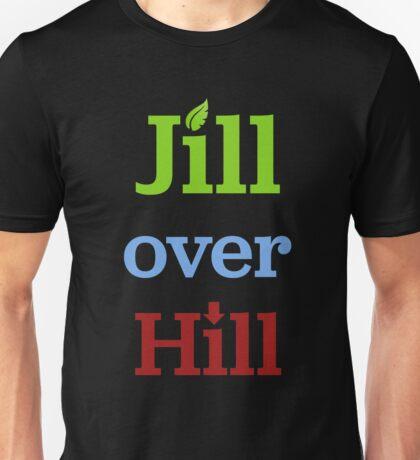 Jill Over Hill Unisex T-Shirt