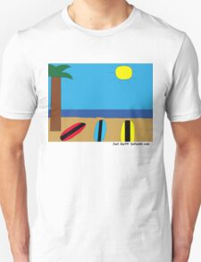 Just Surf© T-Shirt