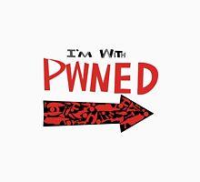 I'm With Pwned Unisex T-Shirt