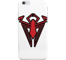 Spider-Man Unlimited Logo Tee iPhone Case/Skin