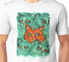 Kitty Madness Unisex T-Shirt