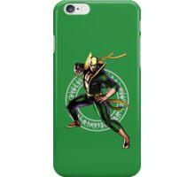 Iron Fist iPhone Case/Skin