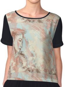 Deep Space Nine - Kira Nerys Chiffon Top