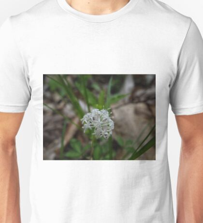 Dwarf Ginseng Unisex T-Shirt