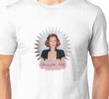 Gillian Anderson - Queen of the Trolls Unisex T-Shirt
