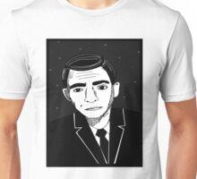 Rod Serling Unisex T-Shirt