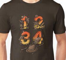 Adventurous Archaelogist Unisex T-Shirt
